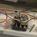 Ge Dryer Timer Replacement #we4M365   Youtube   Ge Dryer Wiring Diagram