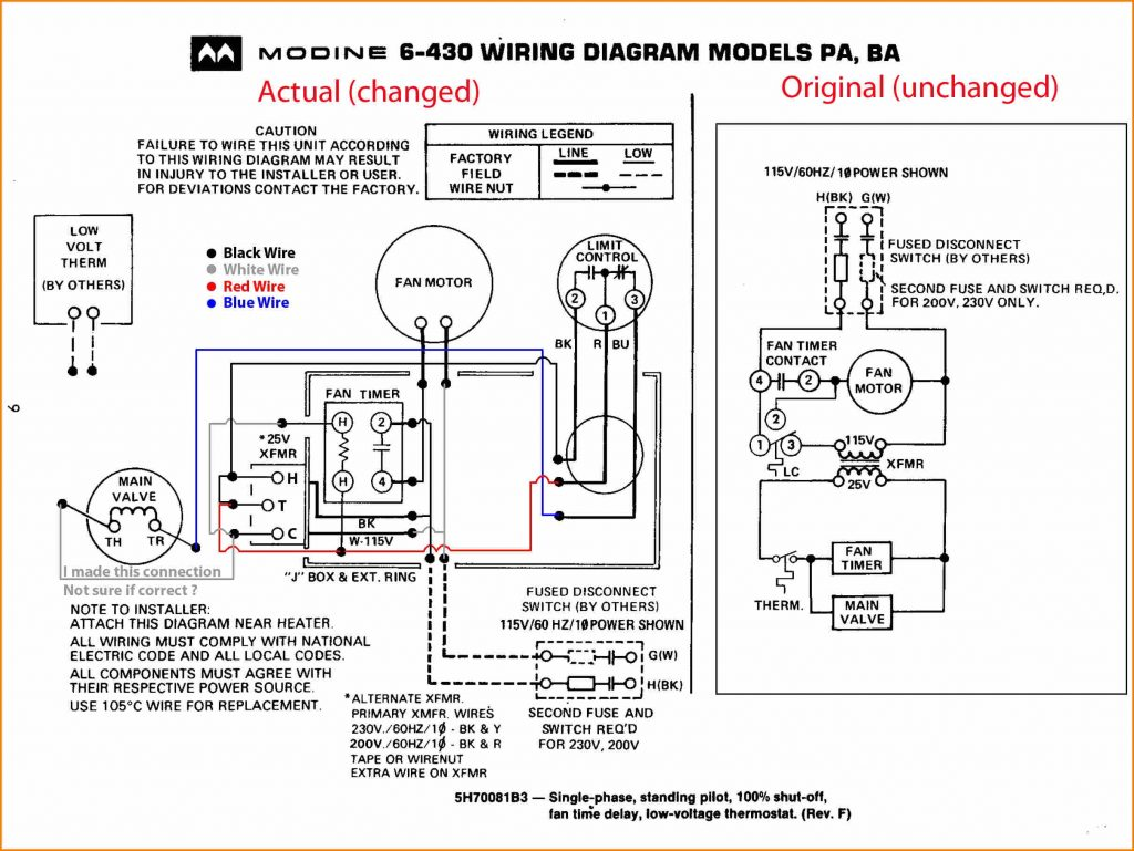 Ge Fan Wiring Diagram