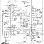 Ge Gas Range Wiring Diagram | Wiring Diagram   Ge Refrigerator Wiring Diagram