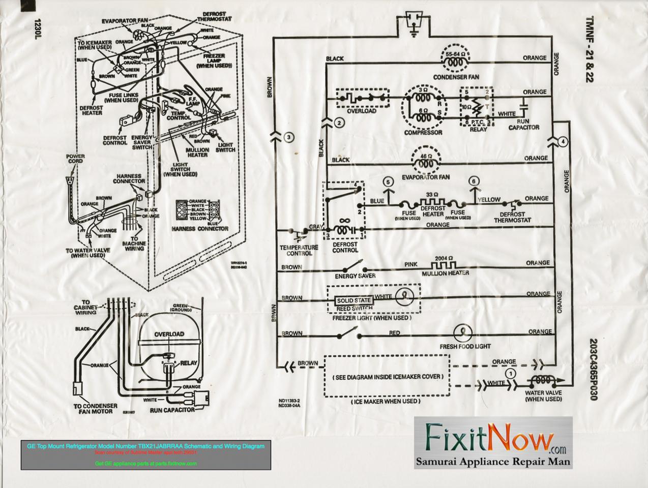 Ge Monogram Wiring Diagram | Schematic Diagram - Dryer Wiring Diagram