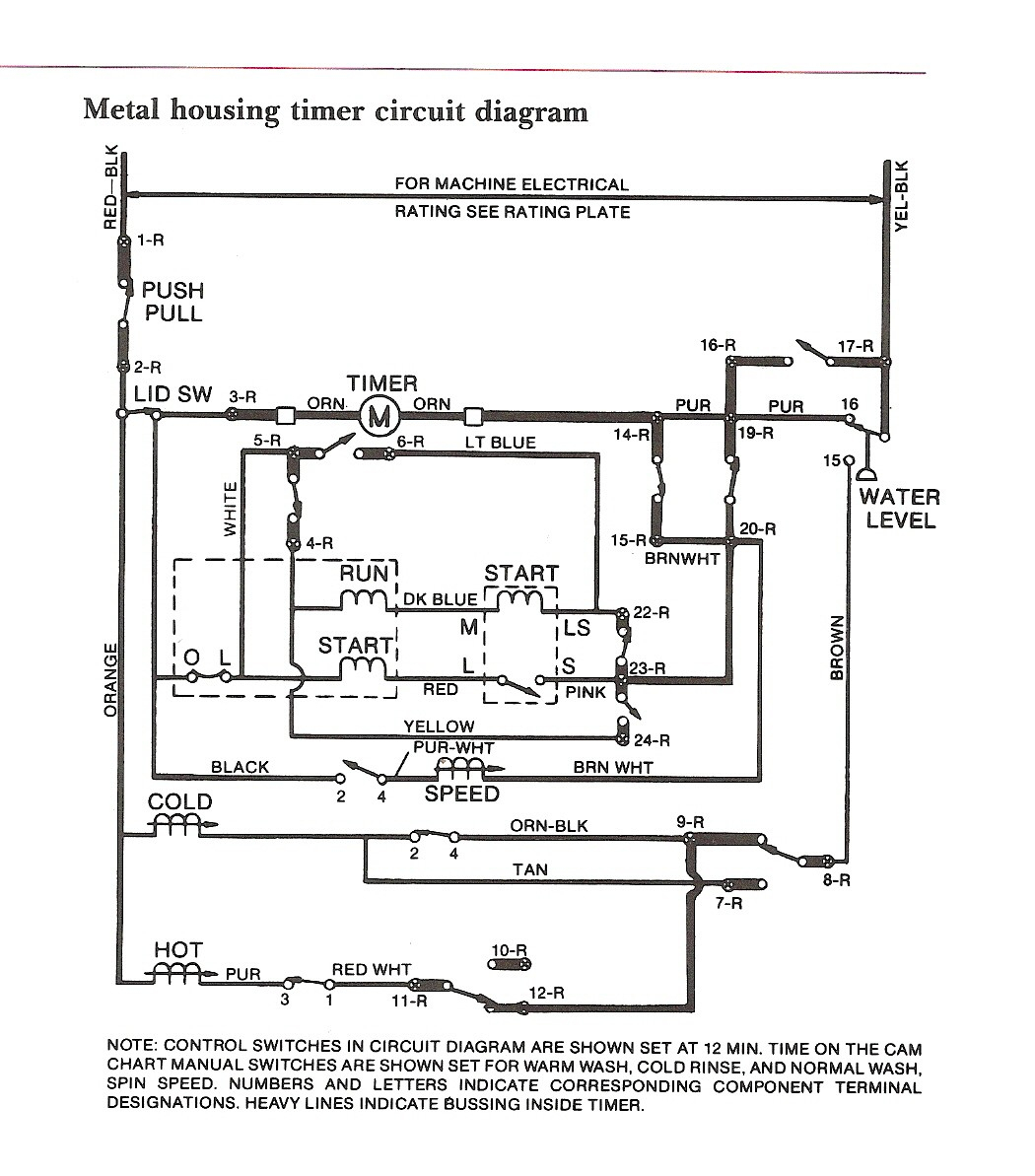 Ge Motor Wiring Diagram - Wiring Diagram Data Oreo - General Motors Wiring Diagram