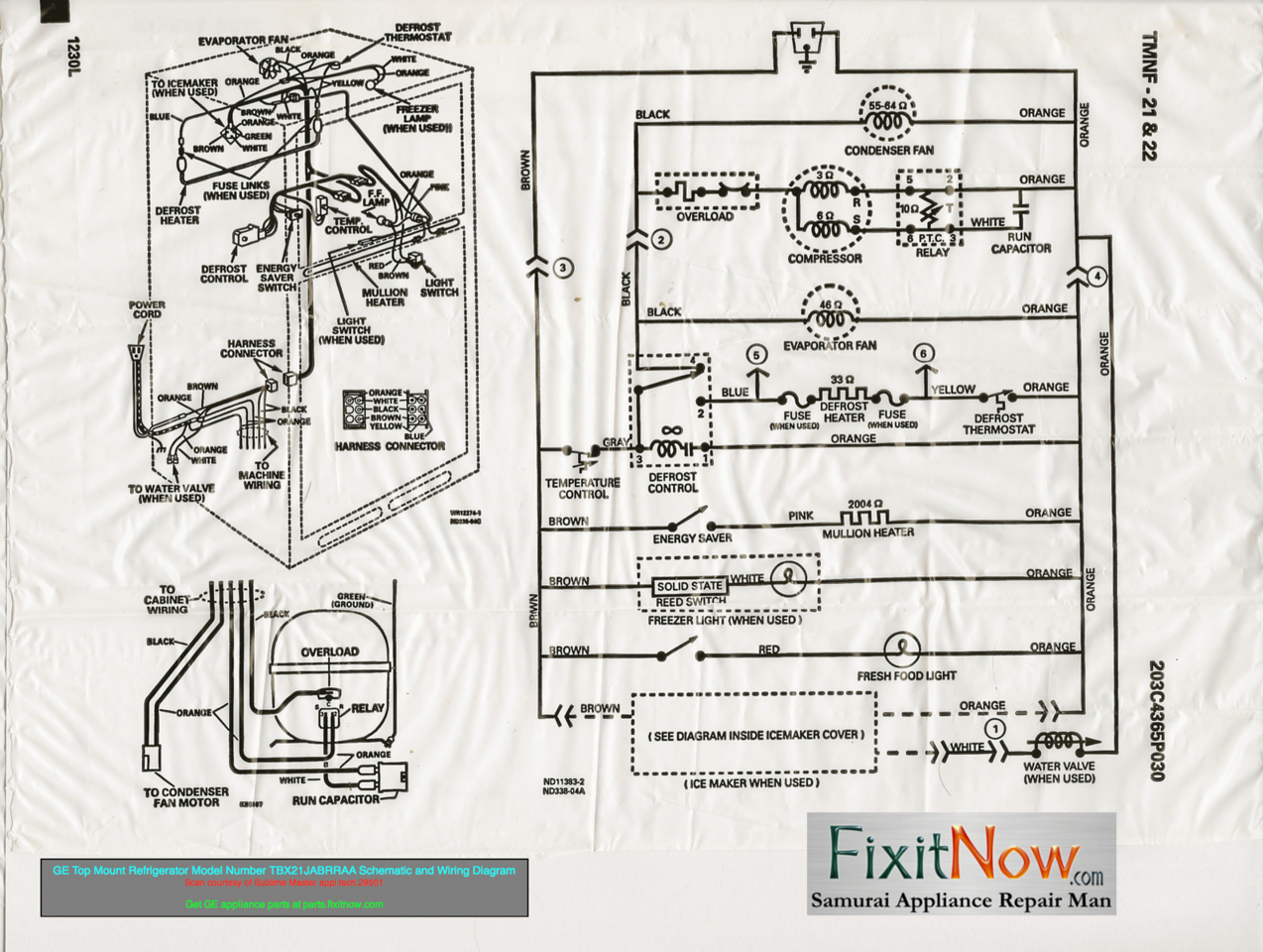 Ge Stove Wiring Schematic | Wiring Diagram - Ge Stove Wiring Diagram
