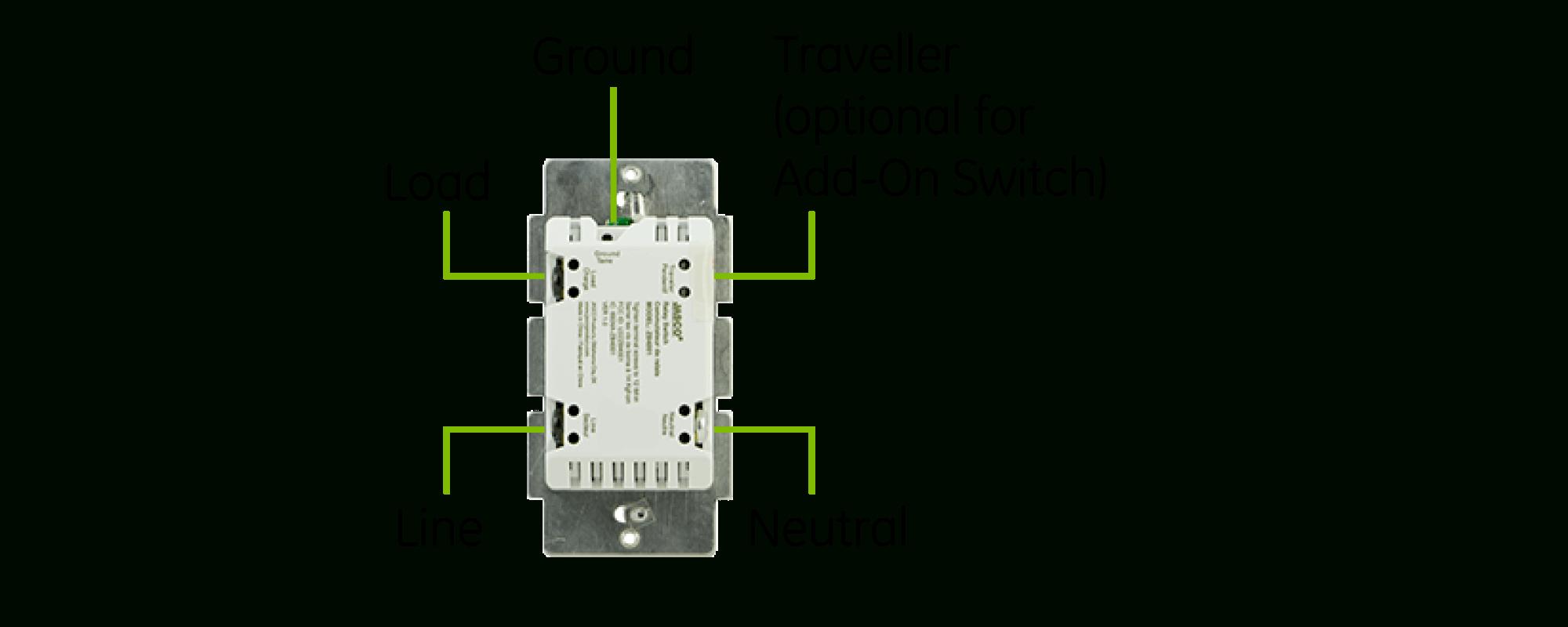 Ge Z Wave 3 Way Switch Wiring Diagram | Wiring Diagram - Ge Z Wave 3 Way Switch Wiring Diagram