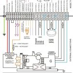 Generac Automatic Transfer Switch Wiring Diagram And Generator   Generator Transfer Switch Wiring Diagram