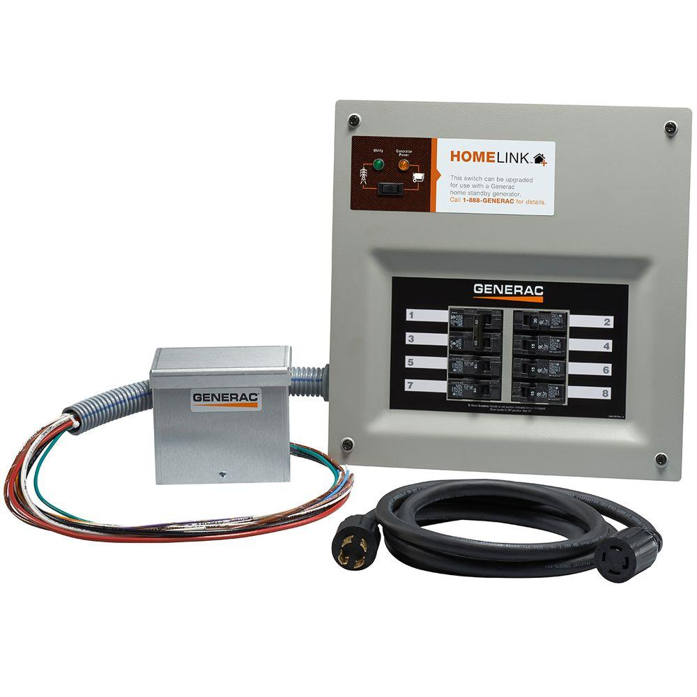 Generac Smart Transfer Switch Wiring Diagram | Wiring Diagram - Generac 200 Amp Transfer Switch Wiring Diagram