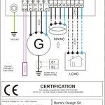 Generator Transfer Switch Wiring Diagram Lovely 3 Phase Automatic In   Generator Automatic Transfer Switch Wiring Diagram