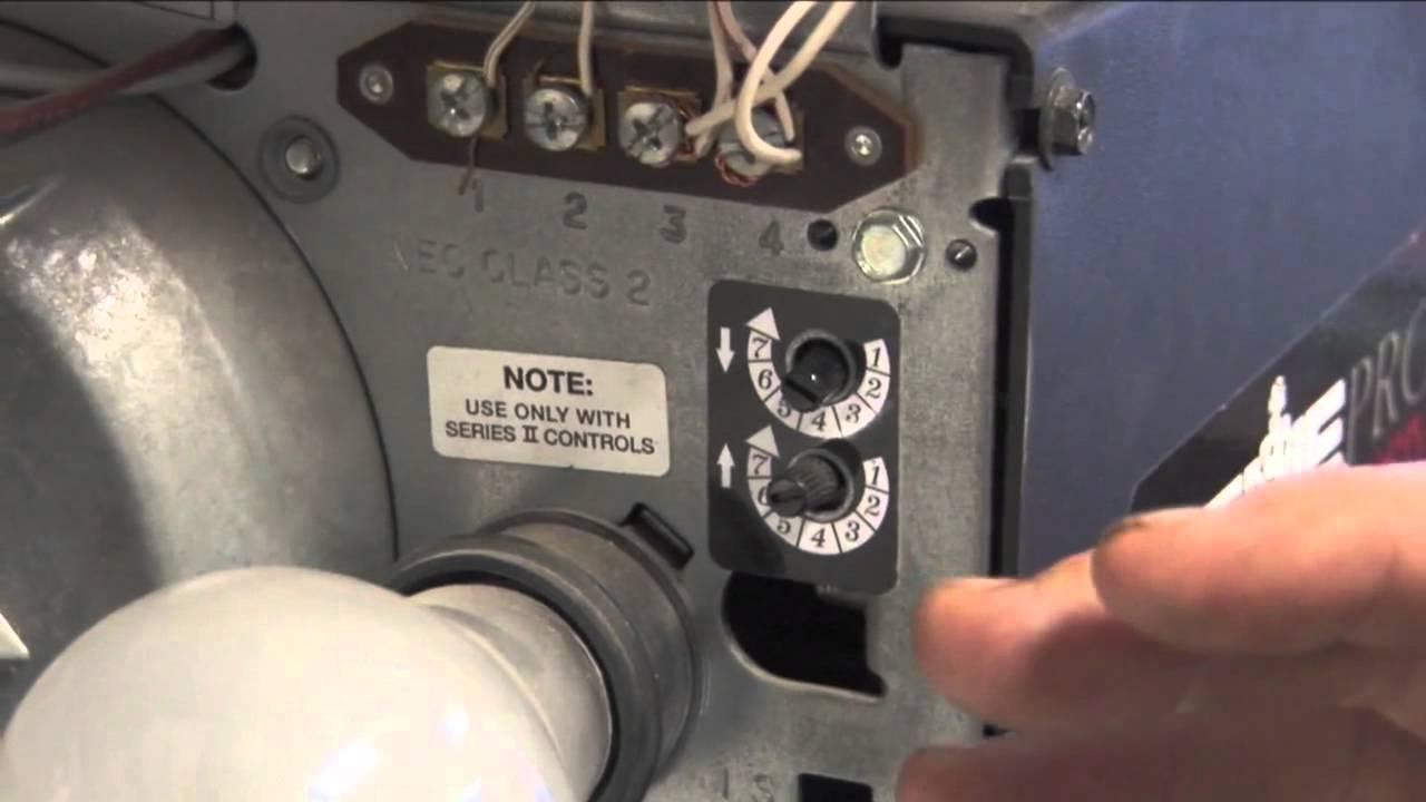 Genie Garage Door Opener Wiring Isl 950 | Wiring Diagram - Genie Garage Door Sensor Wiring Diagram