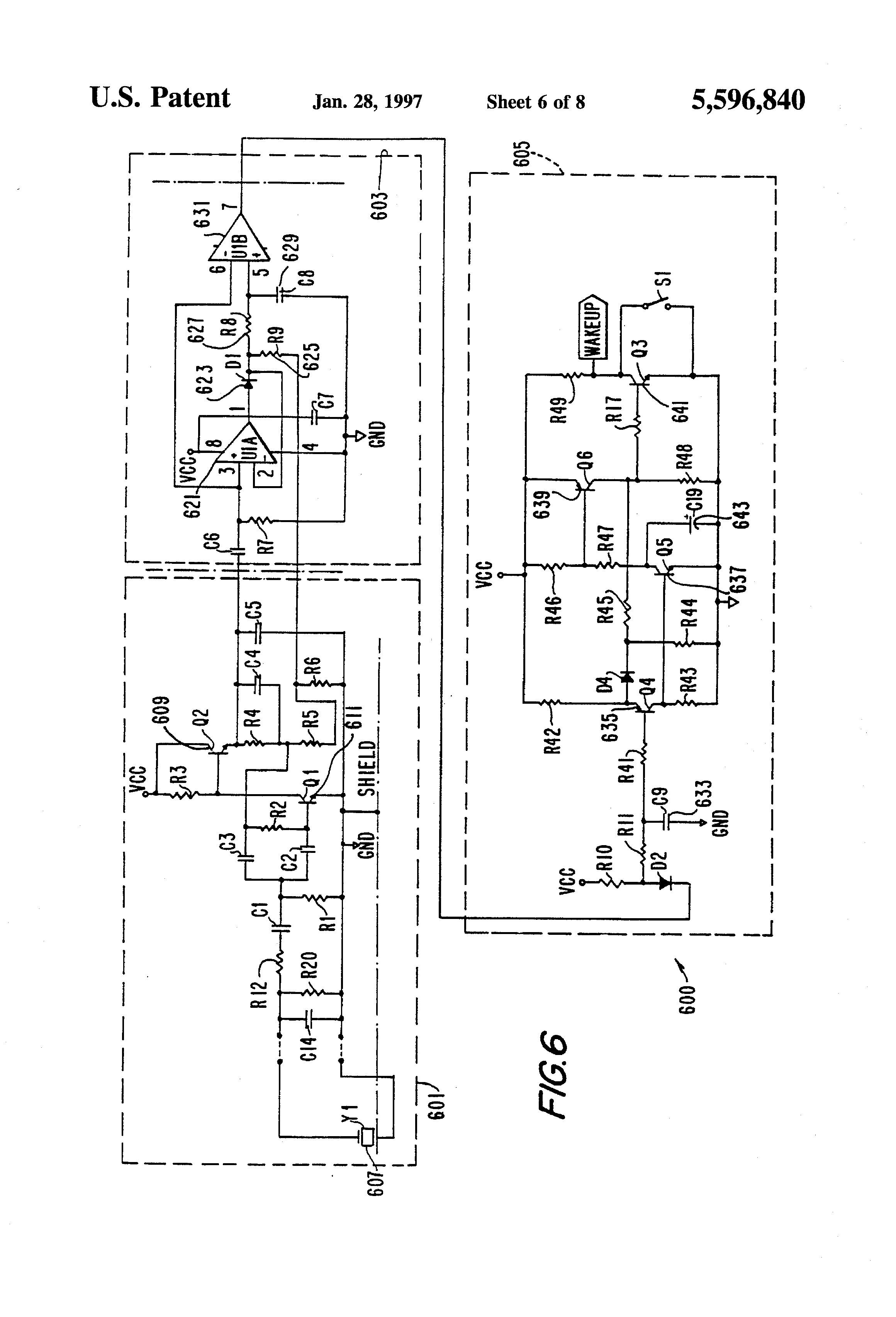 Genie Garage Door Sensor Wiring Diagram Free Picture | Manual E-Books - Genie Garage Door Sensor Wiring Diagram