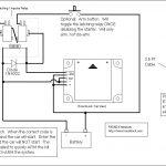 Genie Sensor Wiring Color Diagram   All Wiring Diagram Data   Genie Garage Door Sensor Wiring Diagram
