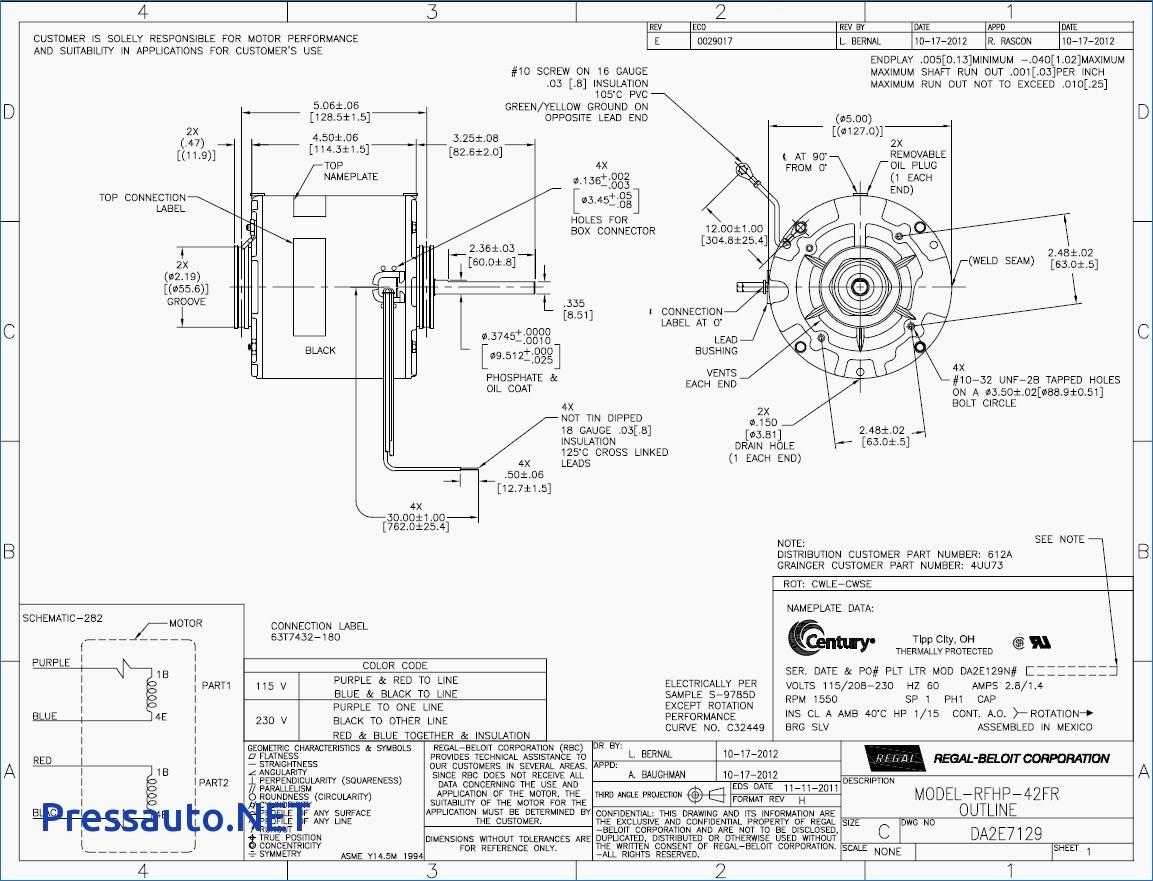 Genteq Motor Wiring Diagram | Wiring Library - Genteq Motor Wiring Diagram