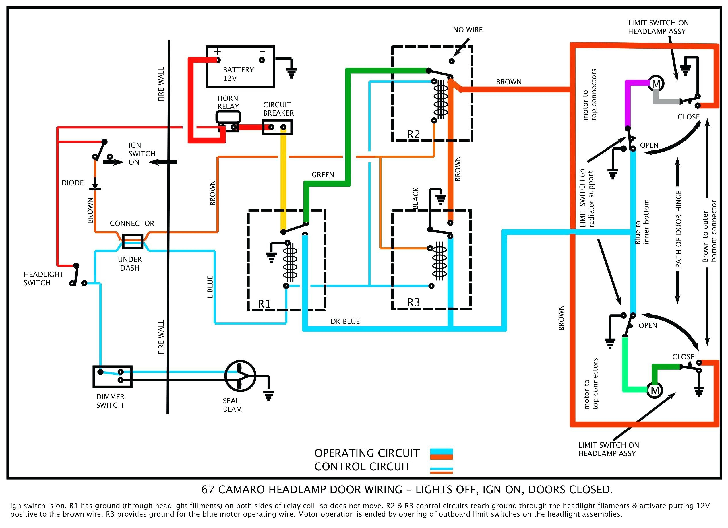 Genuine Bosch Horn Relay Wiring Diagram 11962 In | Philteg.in - Bosch Relay Wiring Diagram