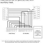 Geothermal Heat Pump Wiring Diagram | Manual E Books   Heatpump Wiring Diagram