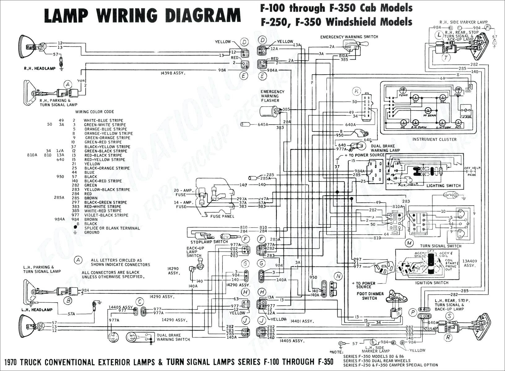 Get 2001 Ford F250 Trailer Wiring Diagram Sample - Chevy Silverado Trailer Wiring Diagram