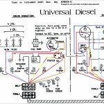 Gm 4 Pin Alternator Wiring Diagram | Wiring Library   2 Wire Alternator Wiring Diagram