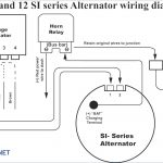 Gm Alt Wire Diagram | Wiring Diagram   Gm 4 Wire Alternator Wiring Diagram