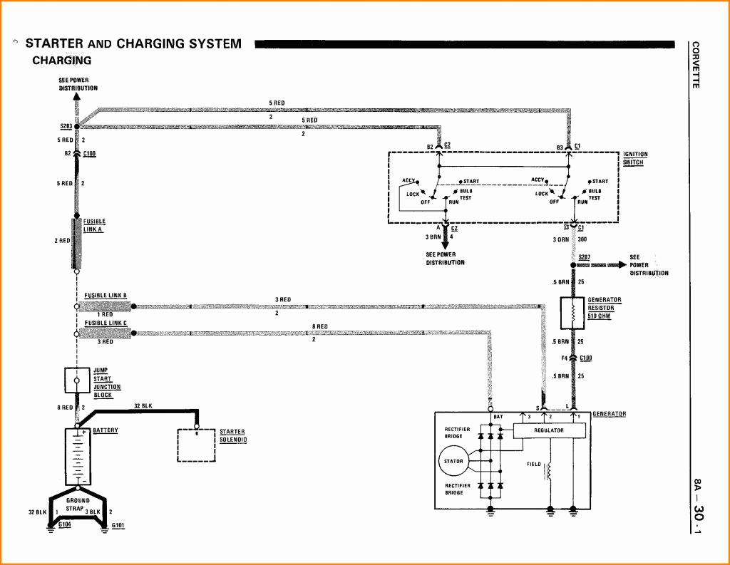 Gm Alternator Wiring Diagram 130 - Wiring Diagrams Hubs - Gm 1 Wire Alternator Wiring Diagram