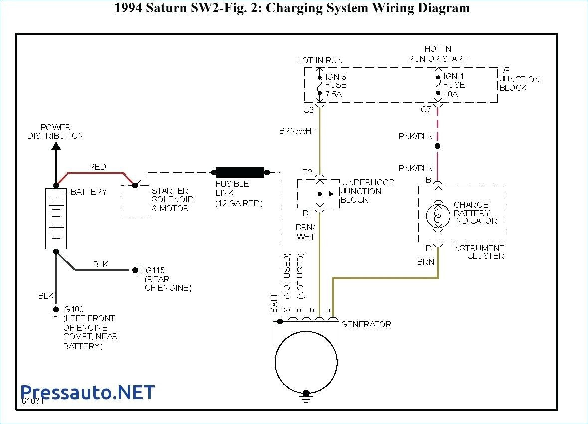 Gm Alternator Wiring Diagram Cs130 | Wiring Library - Delco 10Si Alternator Wiring Diagram