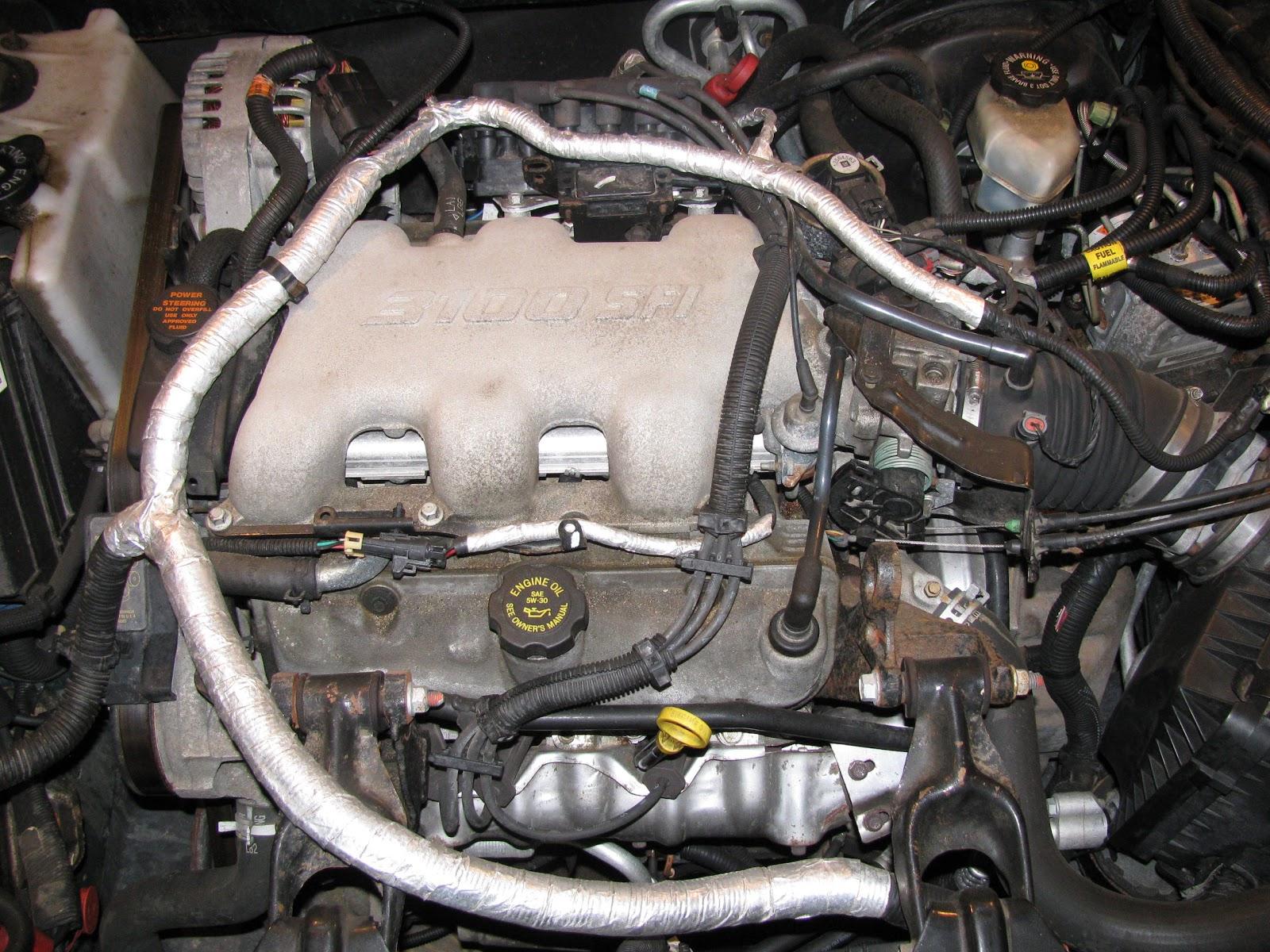 Gm Engine Diagram | Wiring Diagram - O2 Sensor Wiring Diagram Chevy