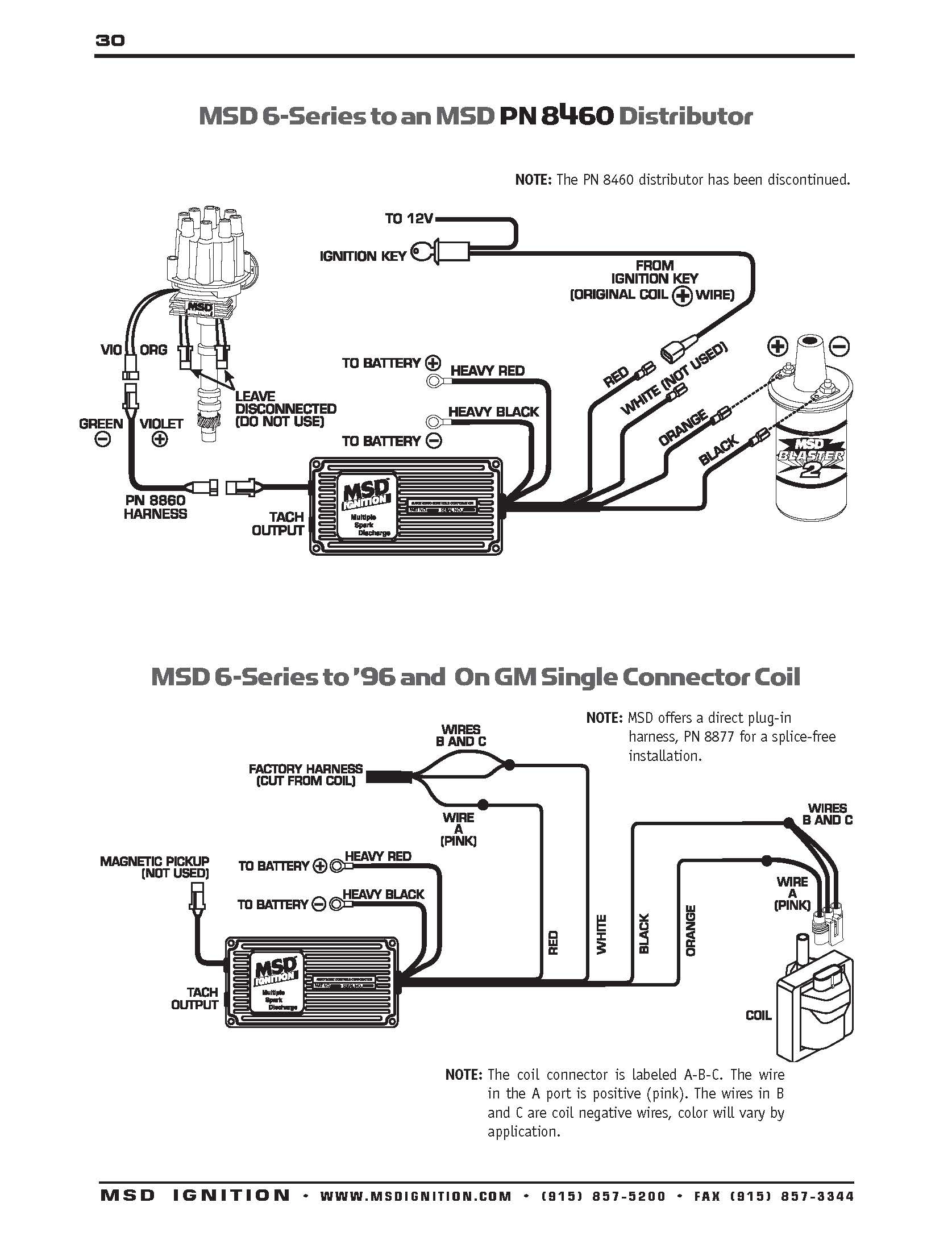 Ford Wiring Diagram Distributor Manual Guide