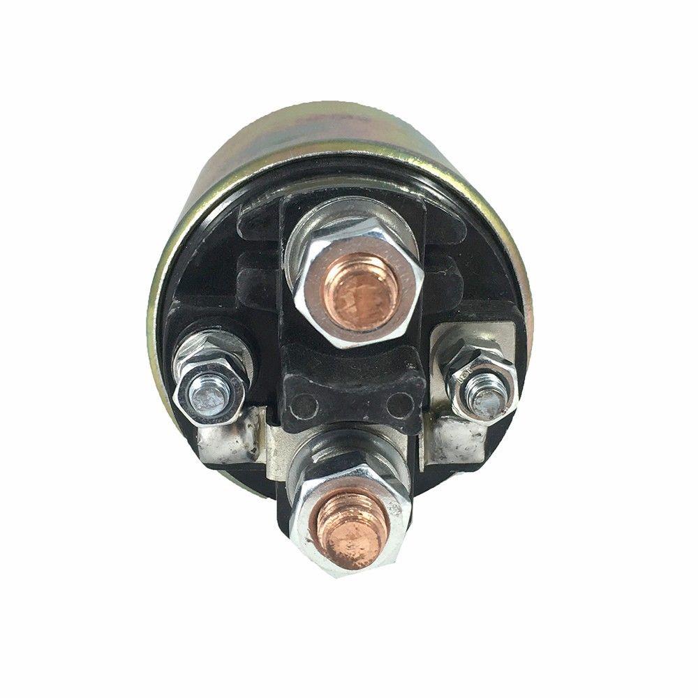 Gm Starter Solenoid Wiring - Great Installation Of Wiring Diagram • - Gm Starter Solenoid Wiring Diagram