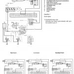 Gm Switch Wiring | Wiring Library   Gm Headlight Switch Wiring Diagram