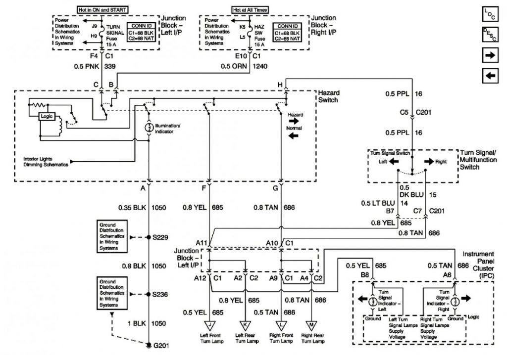 Gm Wiring Harness 3000