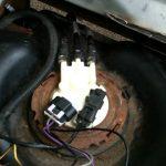 Gmc / Silverado Pickup Quick Fuel Pump Fix.   Youtube   2000 Chevy Silverado Fuel Pump Wiring Diagram