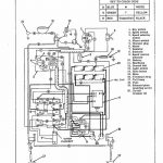 Golf Cart 36 Volt Wiring Diagram 1989 Ezgo | Wiring Diagram   Ezgo Marathon Wiring Diagram