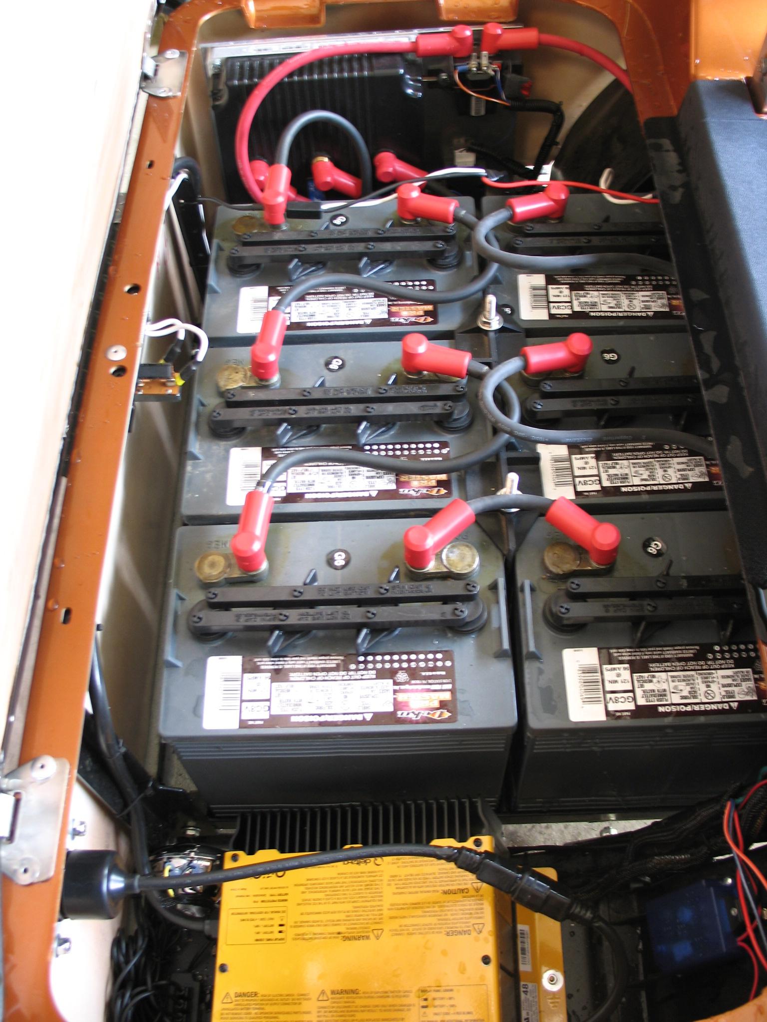 Golf Cart Battery Diagram - Wiring Diagram Data Oreo - E Z Go Golf Cart Batteries Wiring Diagram