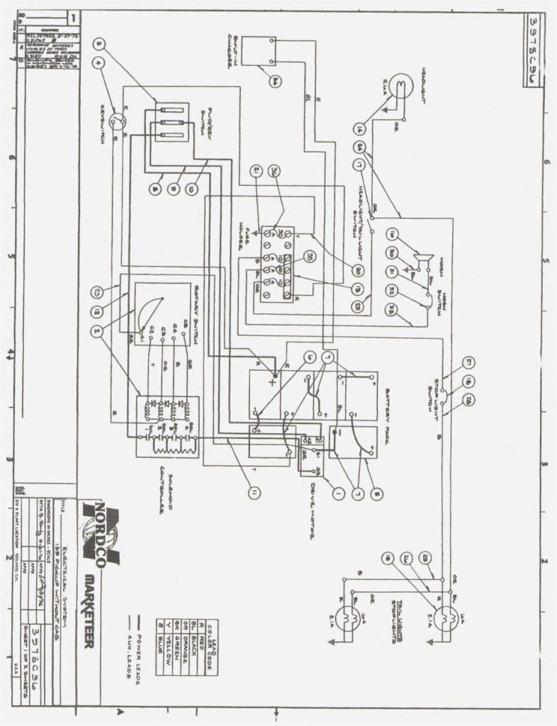 Golf Cart Ezgo Gas Marathon Wiring Diagram | Wiring Diagram - Ez Go Golf Cart Wiring Diagram Pdf
