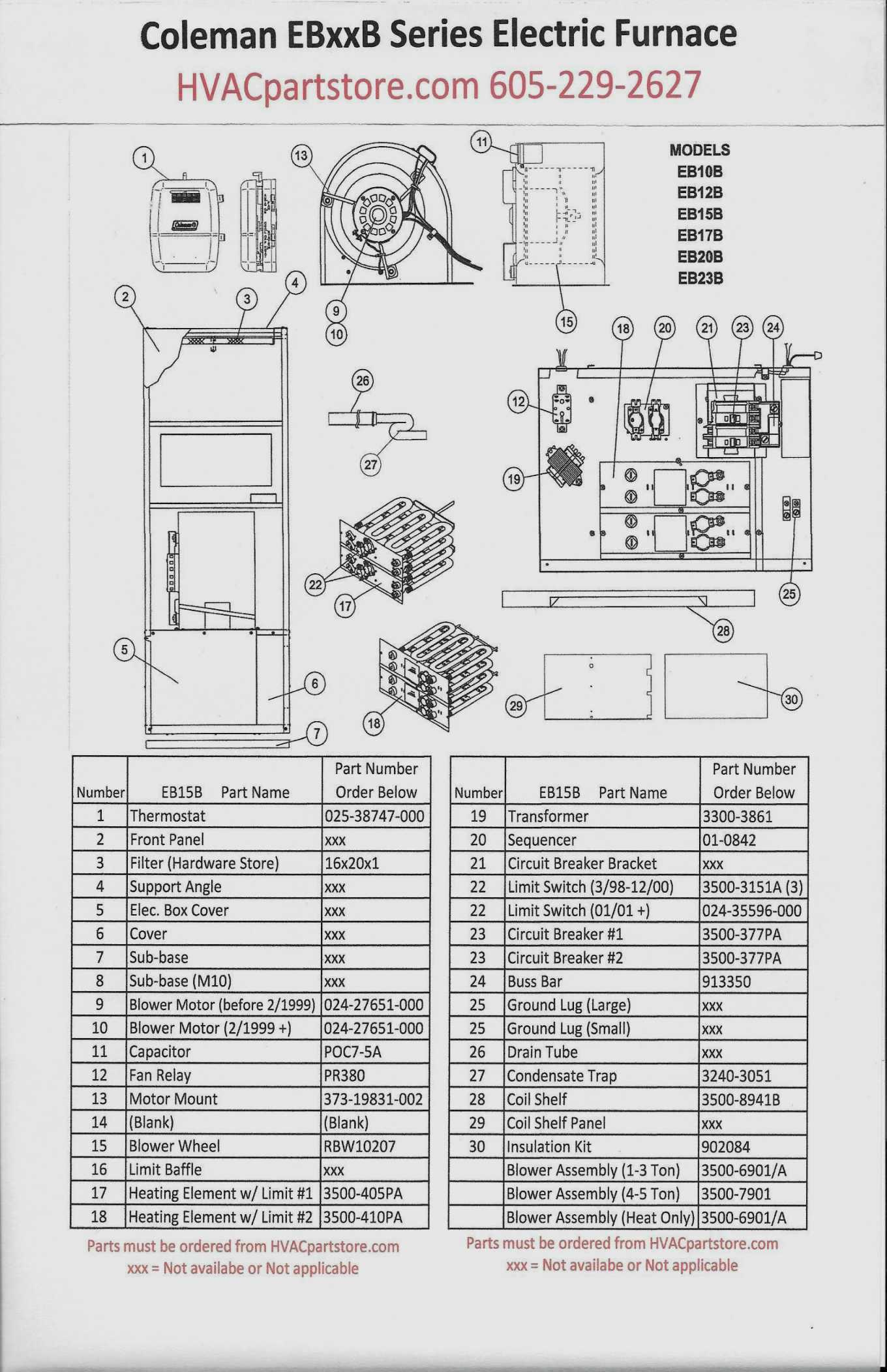Goodman Electric Furnace Sequencer Wiring Diagram | Wiring Diagram - Electric Furnace Sequencer Wiring Diagram