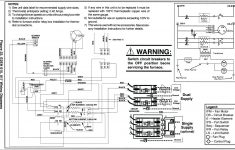 Goodman Electric Furnace Wiring Diagram – Panoramabypatysesma – Electric Furnace Wiring Diagram Sequencer