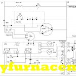 Goodman Heat Pump Thermostat Wiring Diagram | Schematic Diagram   Nest Thermostat Wiring Diagram Heat Pump