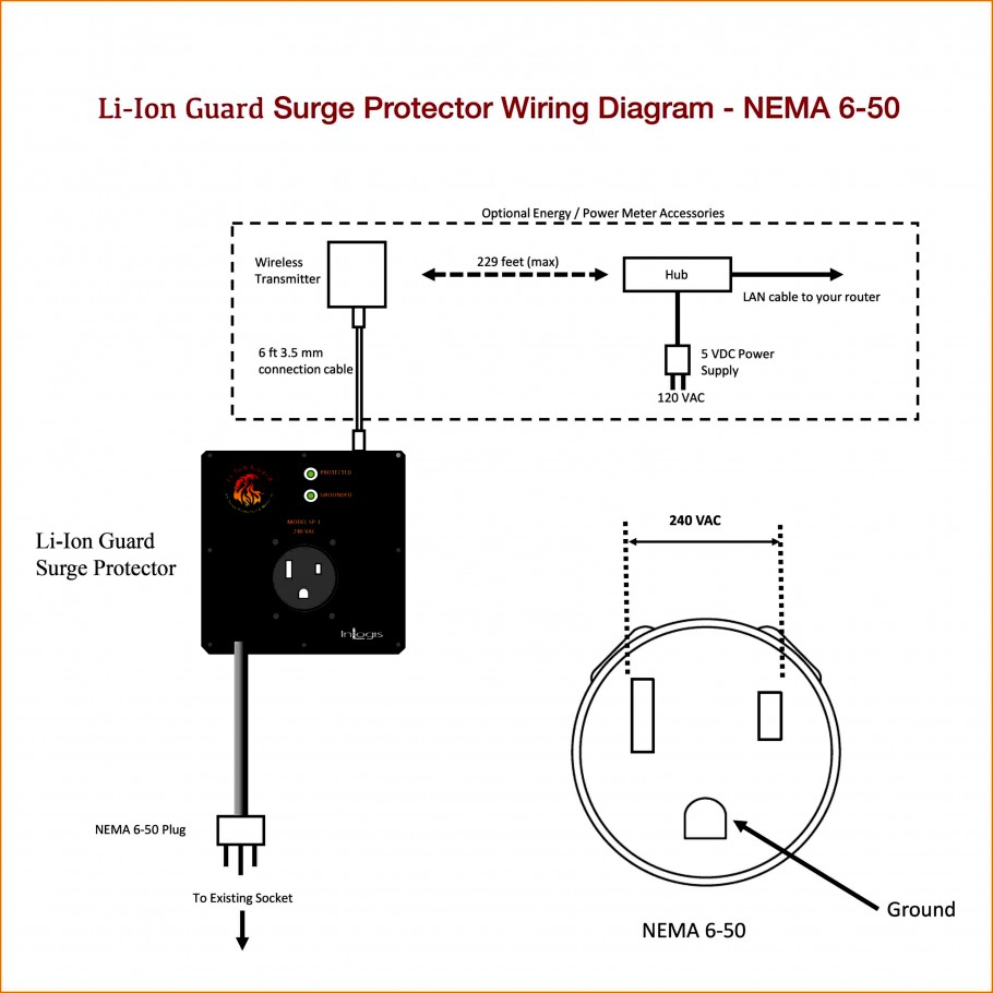 Great Of Twist Lock Plug Wiring Diagram 4 Prong Schematic Diagrams - 3 Prong Extension Cord Wiring Diagram