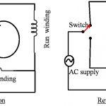 Great Of Wiring Diagram For Forward Reverse Single Phase Motor And   Reversing Single Phase Motor Wiring Diagram
