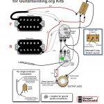 Guitar Pickup Wiring Diagrams | Manual E Books   Pickup Wiring Diagram