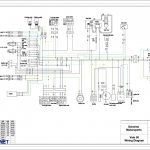 Gx390 Coil Wiring Diagram | Wiring Diagram   Honda Gx390 Electric Start Wiring Diagram
