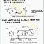Hard Start Capacitor Wiring Diagram Throughout Starting | Got It Now   Hard Start Capacitor Wiring Diagram