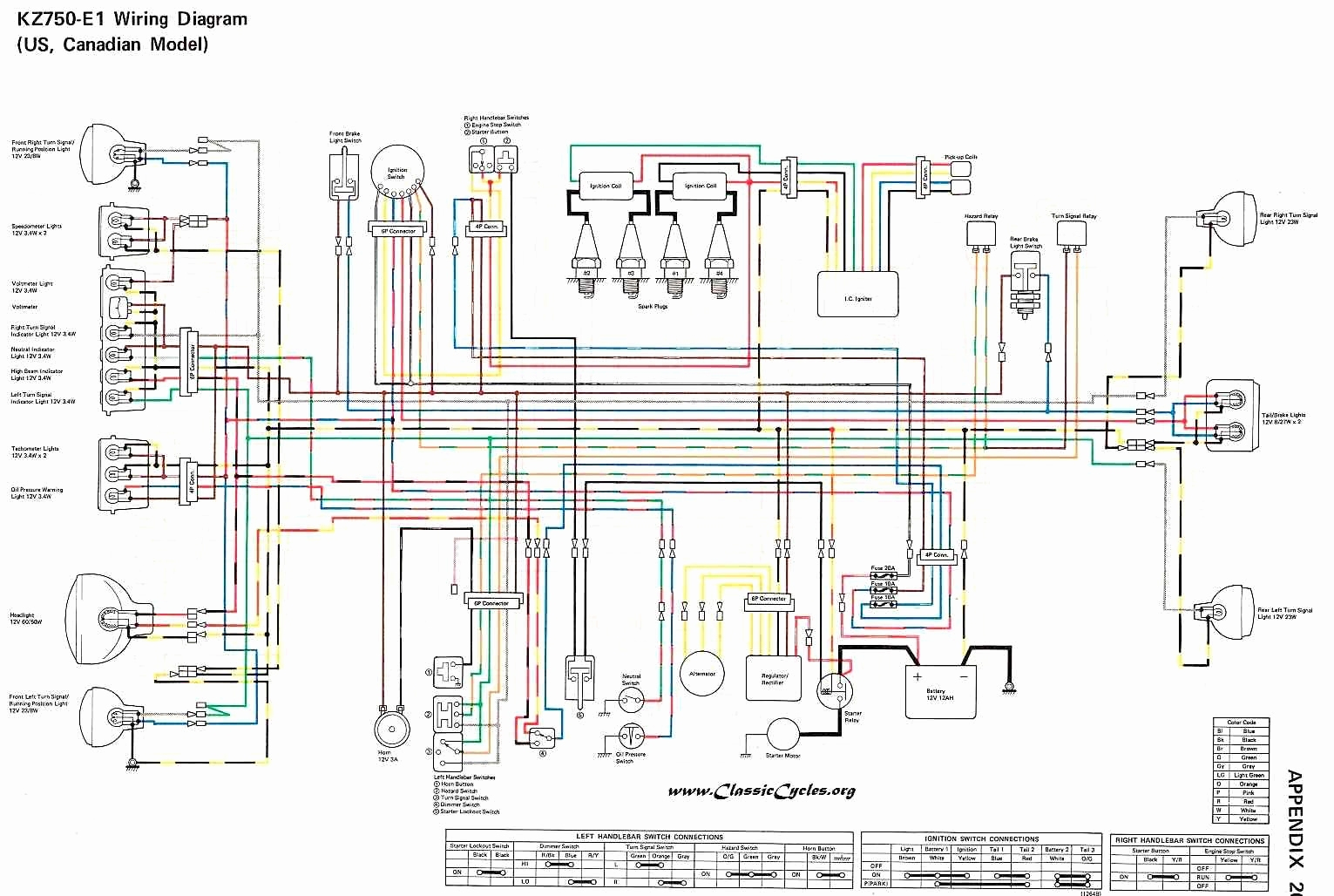 12 Volt Relay Wiring Diagram - Wiring Diagrams