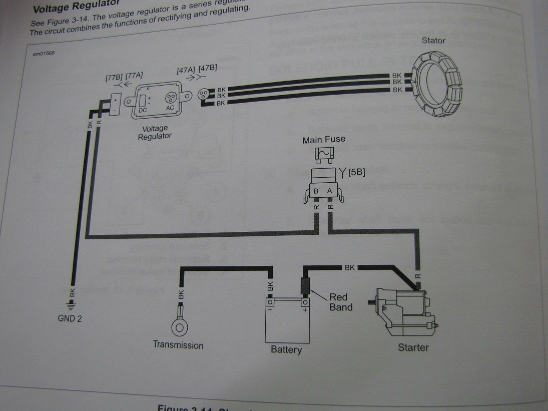 Harley Davidson Voltage Regulator Wiring Diagram | Wiring Diagram - Harley Davidson Voltage Regulator Wiring Diagram