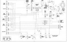 Harley Davidson Ignition Switch Wiring Diagram