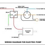 Harley Oil Pressure Gauge Wiring Diagram Free Download | Wiring Diagram   Oil Pressure Switch Wiring Diagram