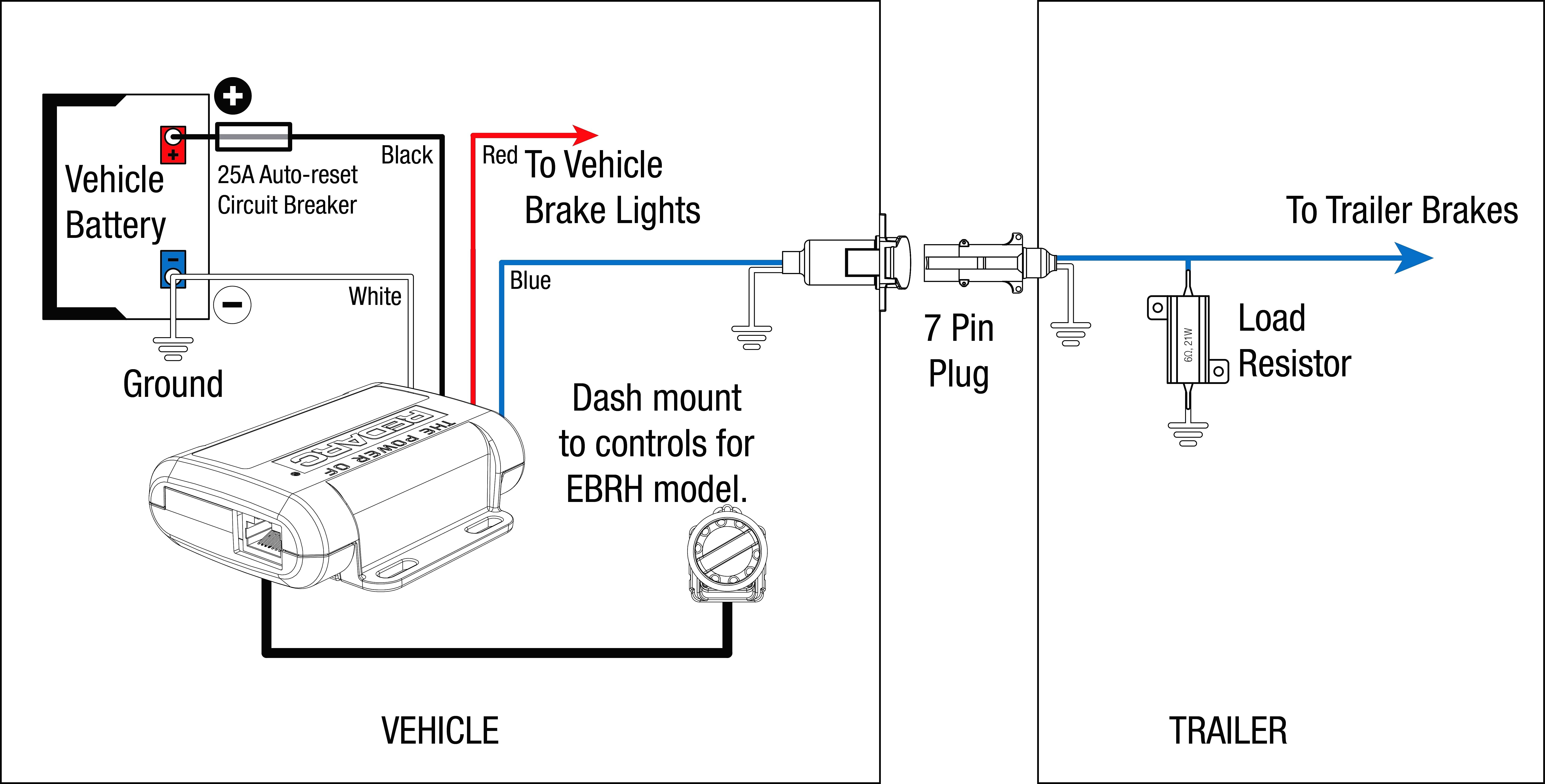 Hayes Brake Controller Wiring Diagram Simplified Shapes Wiring - Hayes Brake Controller Wiring Diagram