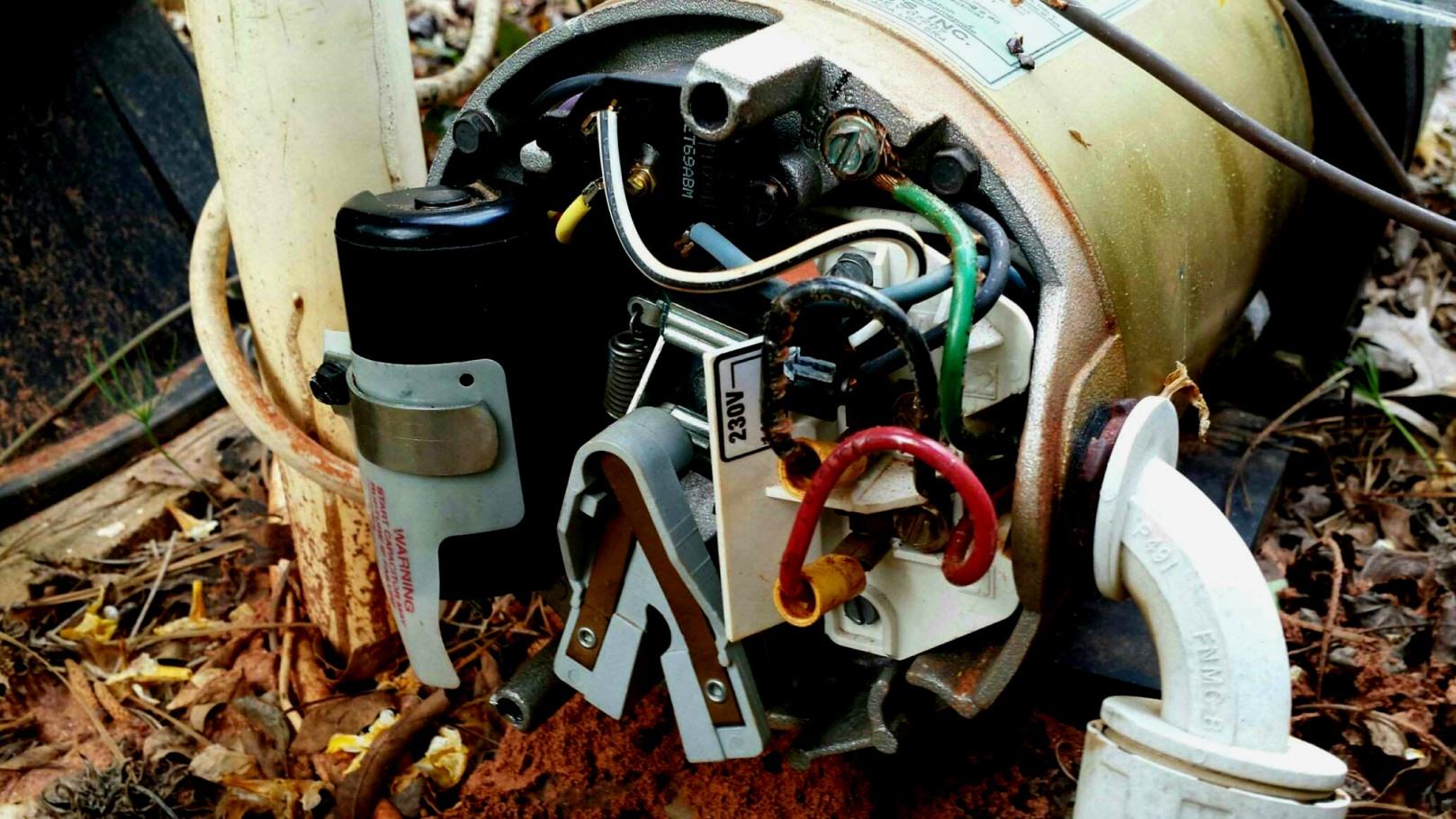 Hayward Super Ii Pool Pump Wiring Diagram | Wiring Diagram - Hayward Super Pump Wiring Diagram