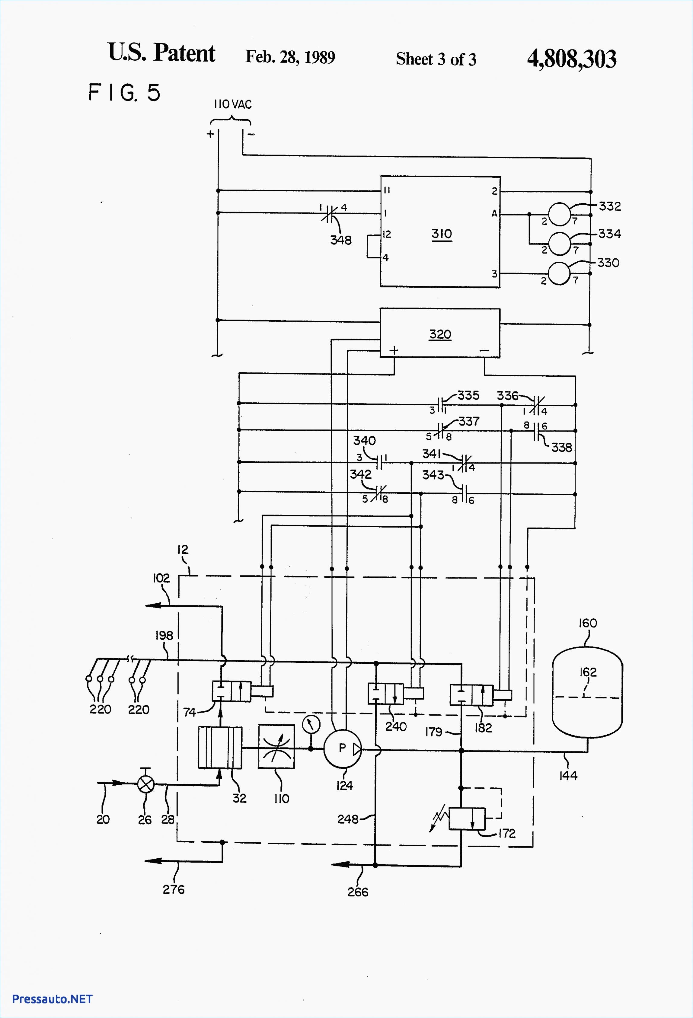 Hayward Super Pump Wiring