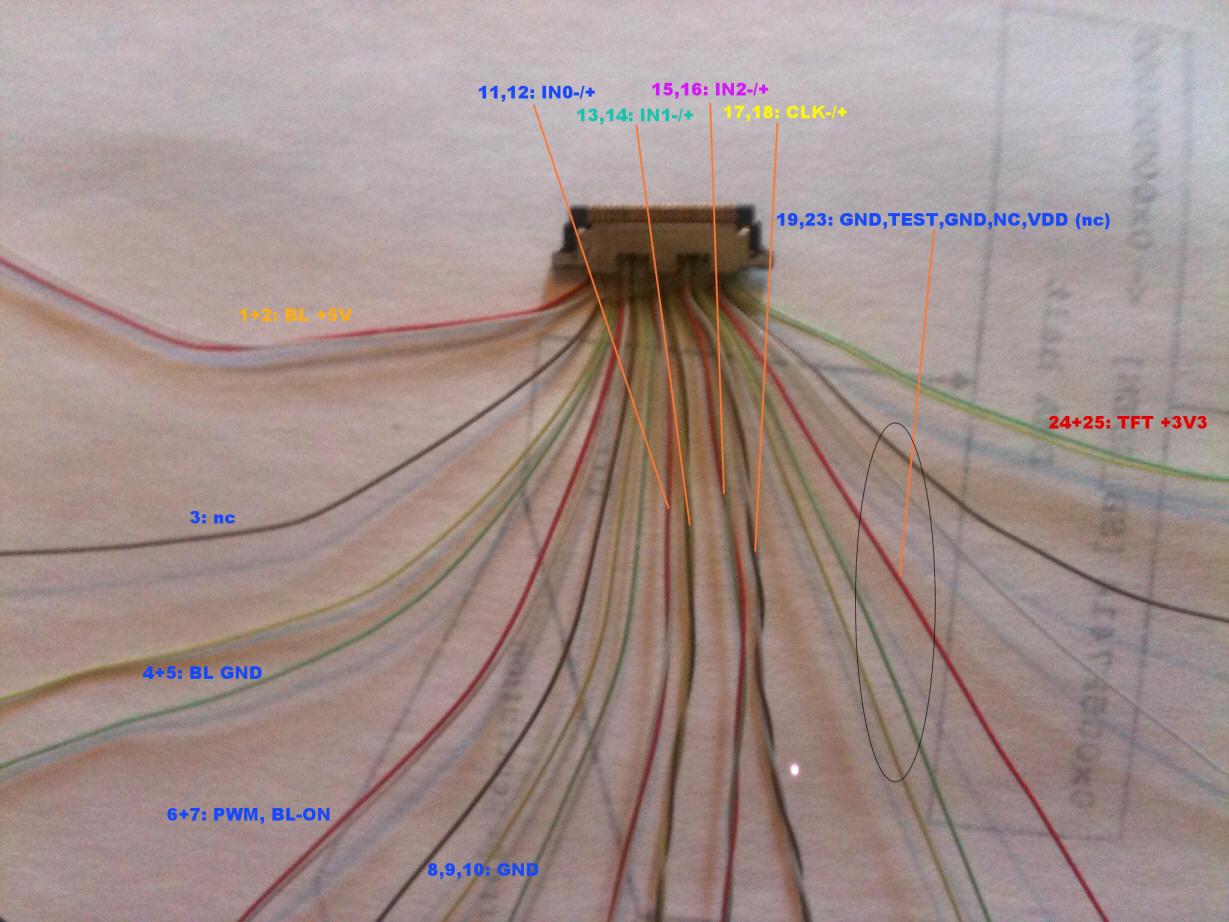 Hdmi Plug Wiring Diagram Of A | Wiring Diagram - Hdmi Cable Wiring Diagram