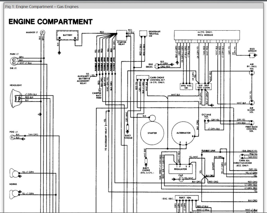 Headlight Switch Wiring Diagrams  Electrical Problem After