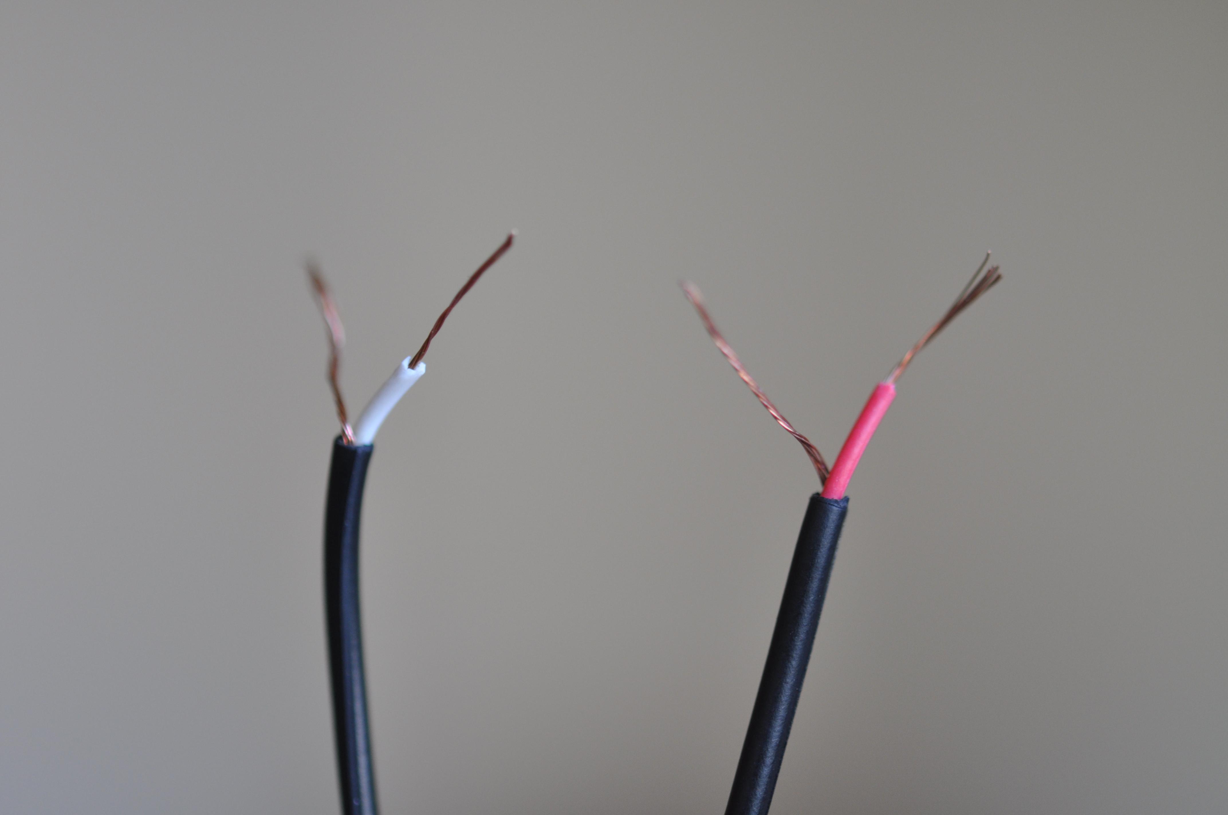 Headphone Wire Repair - Wiring Diagram Schema - Headphone Wiring Diagram