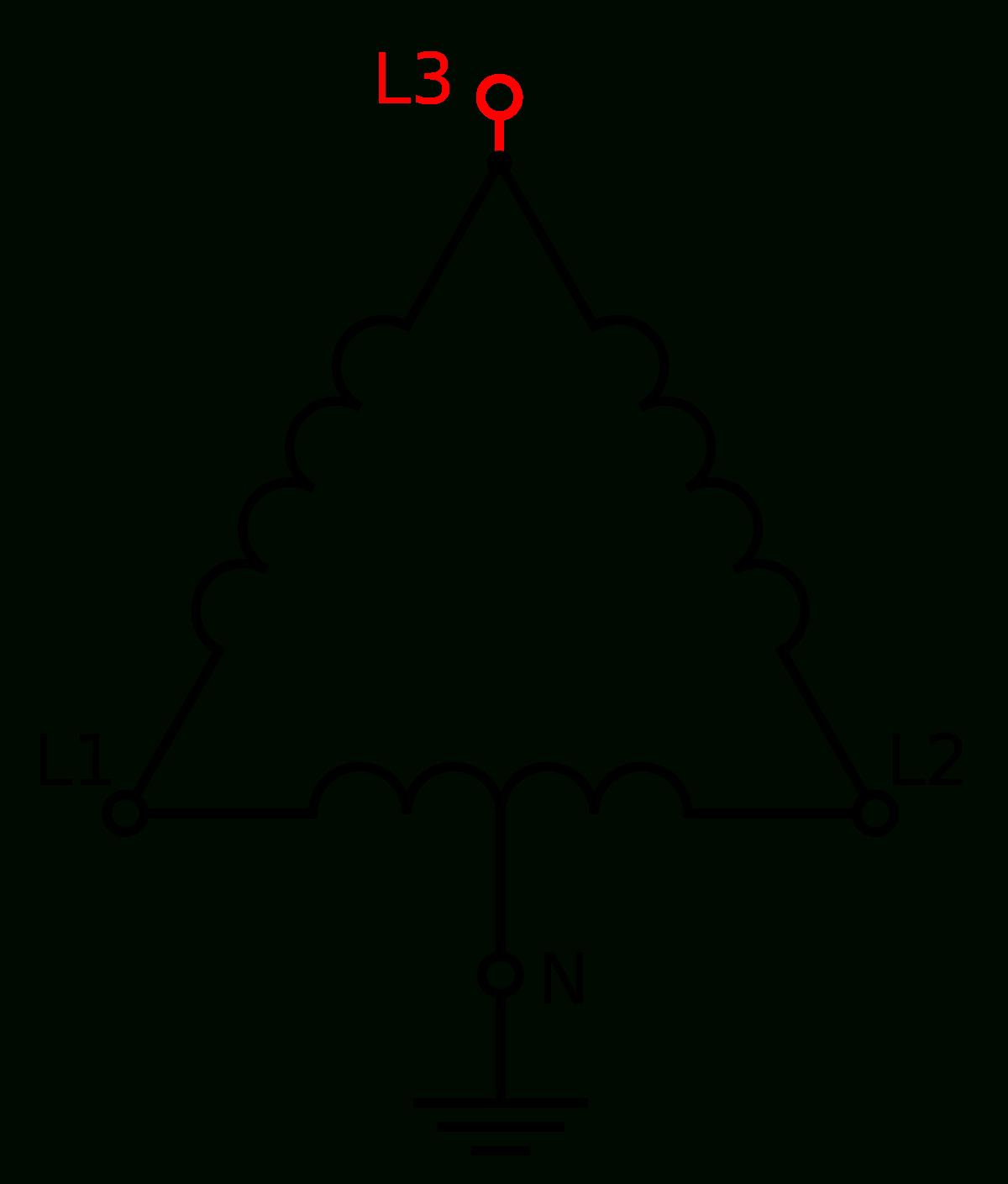 High-leg Delta - Wikipedia