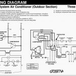 Home Air Conditioner Wiring Diagram   Wiring Diagrams Hubs   Air Conditioner Wiring Diagram